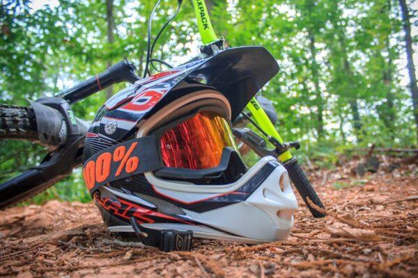 nicola oppo mountain bike
