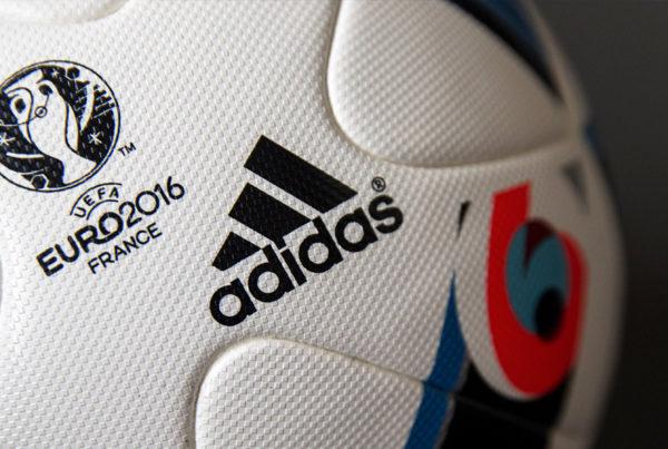 adidas pallone
