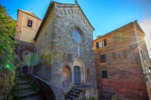 san nicolò church