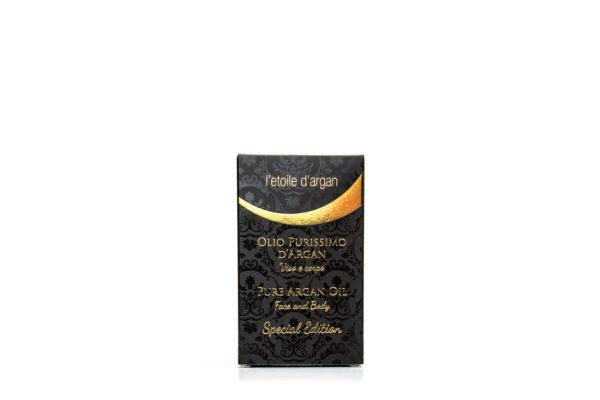 olio d'argan