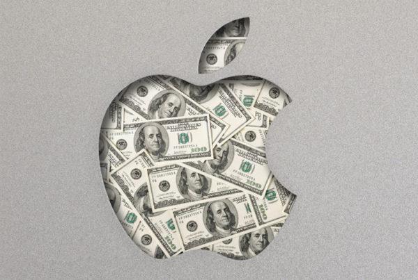 apple elusione